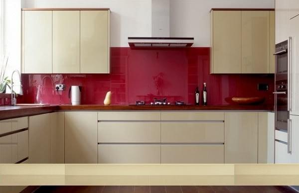 Kính màu ốp bếp 06