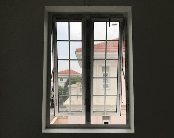 cửa nhôm xingfa hệ cửa sổ